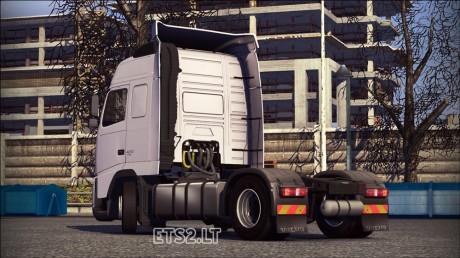 Volvo-FH-13 +Trailer-2