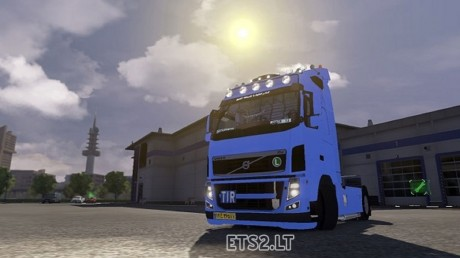 Volvo-FH-13-Edit