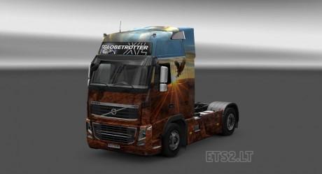 Volvo-FH-2009-Free-Spirit-Skin-1