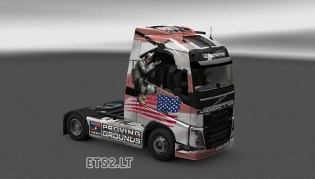 Volvo-FH-2012-America's-Army-Skin-2