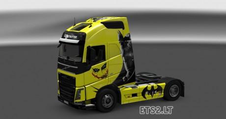 Volvo-FH-2012-Batman-Skin-1
