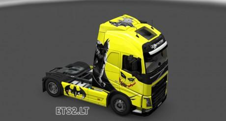 Volvo-FH-2012-Batman-Skin-2