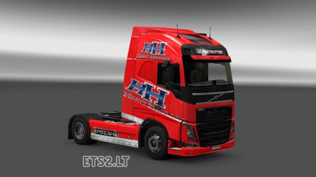 Volvo-FH-2012-Heavy-Haulage-Skin-1