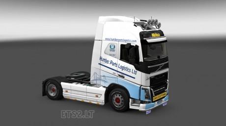 Volvo-FH-2012-Humber-Ports-Logistics-Skin-1
