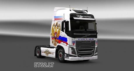 Volvo-FH-2012-Russia-Skin-1