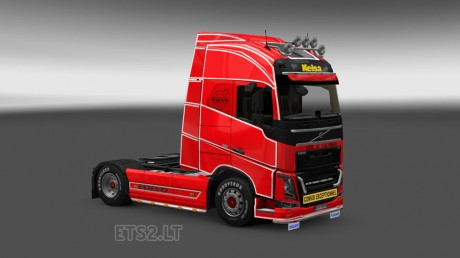 Volvo-FH-2012-Simple-Skin-1