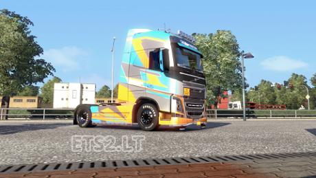 Volvo-FH-2012-Skin-1