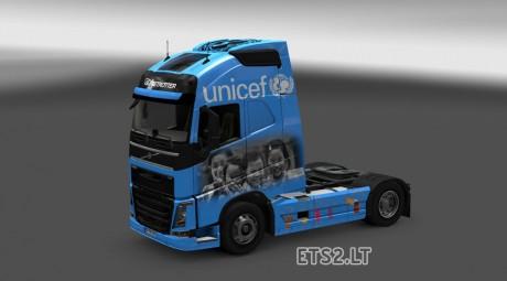 Volvo-FH-2012-Unicef-Skin-1