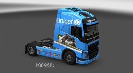Volvo-FH-2012-Unicef-Skin-2