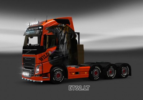 Volvo-FH-2012-Wild-Skin-1