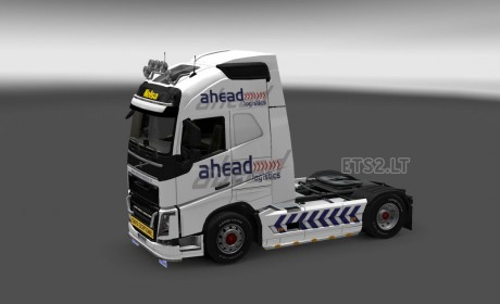ahed-logistics