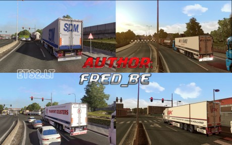 frred-trailers
