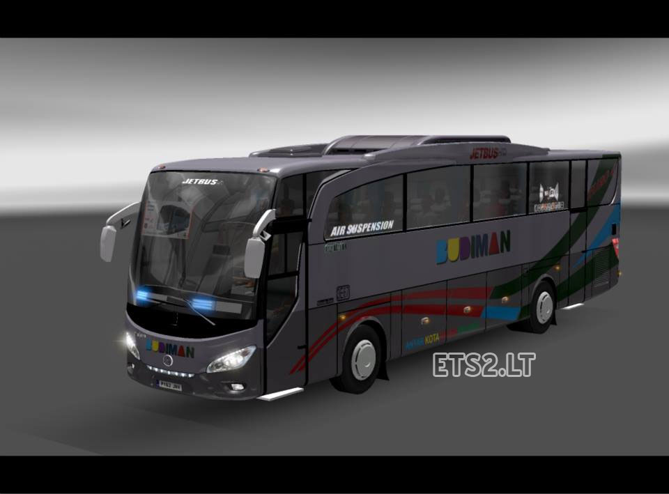 Bus mod indonesia download