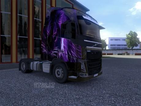 purple-tiger
