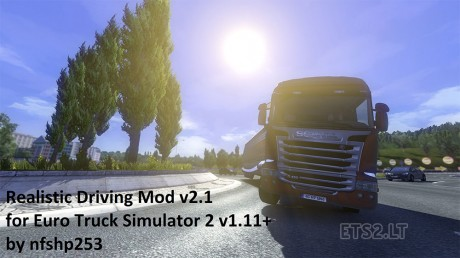 realistic-driving-simulator