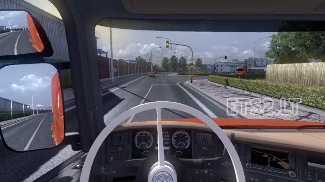 Volant Ets 2 Mods