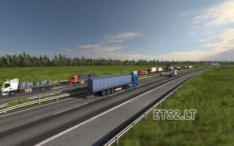 traffic-speed