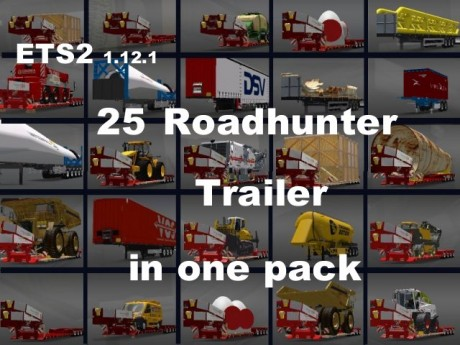 25-Roadhunter-Trailers-Pack