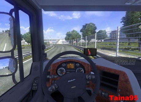 DAF-GPS-Mod-1