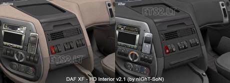 DAF-XF-Gray-Creme-HD-Interior-v-2.1-2