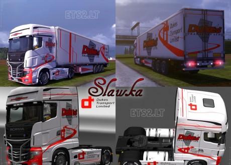 Dukes-Transport-Limited-Combo-Pack