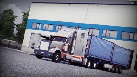 Freightliner +Interior-1