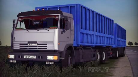 Kamaz-53229