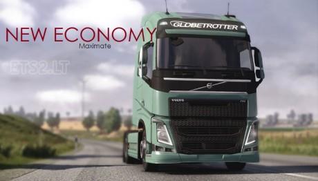 New-Economy-Mod
