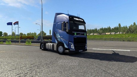 New-Volvo-FH-Truck-1