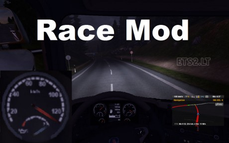 Race-Mod-Extension