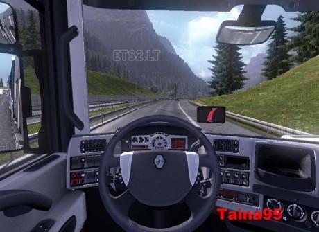 Renualt-Magnum-GPS-Mod