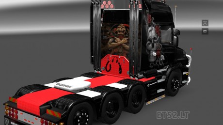 Scania-T-Skulls-Skin-2