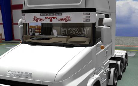 Scania-V8-Sunshield