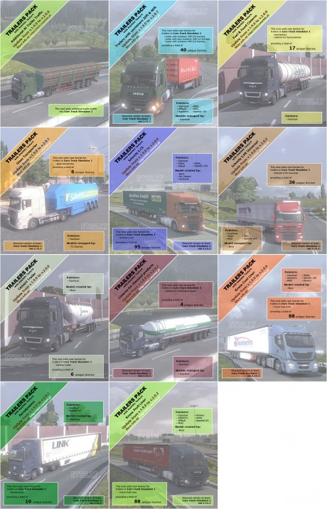 Trailers-Pack-with-Realistic-Textures