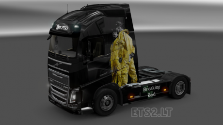 Volvo-FH-2012-Breaking-Bad-Skin-1