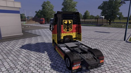 Volvo-FH-2012-Germany-Skin