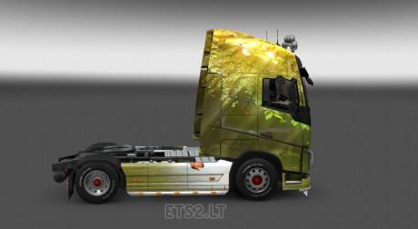 Volvo-FH-2012-Nature-Skin-1