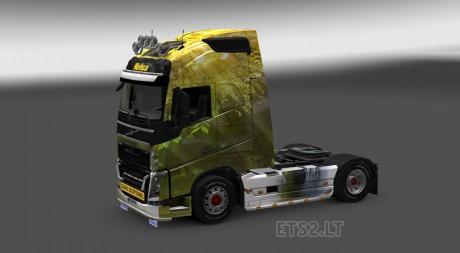 Volvo-FH-2012-Nature-Skin-2
