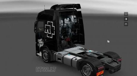 Volvo-FH-2012-Rammstein-Skin-2