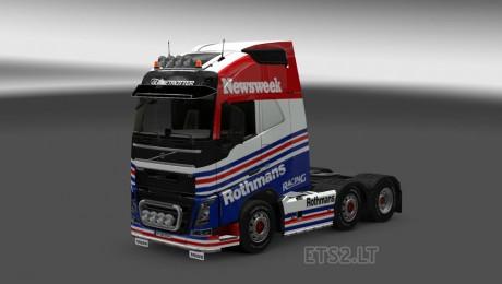 Volvo-FH-2012-Rothmans-Skin-1