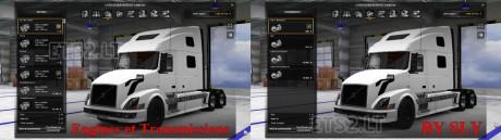 Volvo-VNL-780-Engines-&-Transmissions