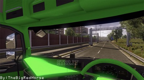 green-dashboard