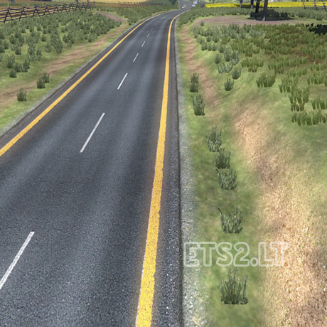 road-lines