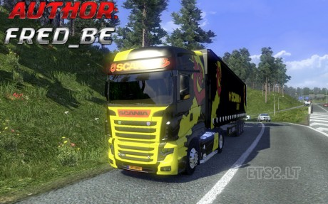 scania-labs