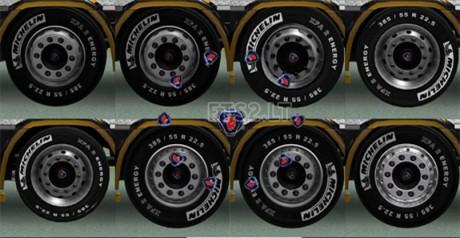 scania-wheel