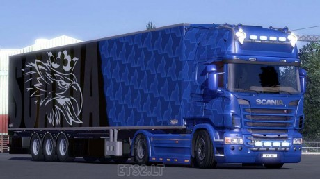 Blue-Scania-Combo-Pack
