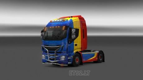 Iveco-Hi-Way-Romania-Paintjob-1