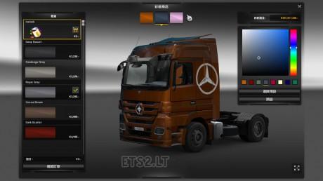 Mercedes-Actros-Metallic-Skin