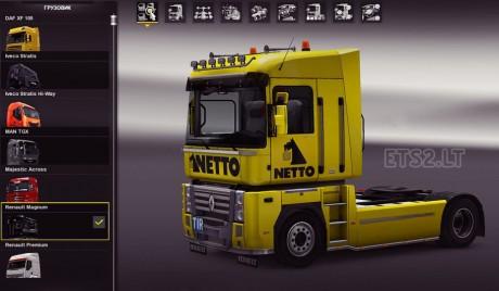 Renault-Magnum-Netto-Supermarkets-Skin