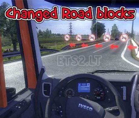 Road-Block-Change